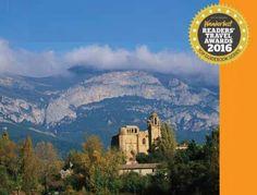 Un premio en Gran Bretaña a una guía en inglés sobre todo El País de los Vascos