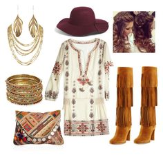 A fashion look from August 2015 featuring white sequin dresses, black boots and bohemian jewelry. Browse and shop related looks. Stuart Weitzman, Aqua, Bohemian, Polyvore, Stuff To Buy, Shopping, Collection, Design, Women