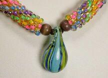 Crochetedglass.com