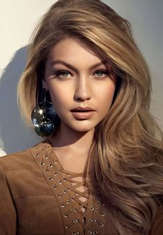 Hair Color 2016, Cool Hair Color, Hair Colors, Colours, Brown Colors, Winter Hairstyles, Pretty Hairstyles, Hairstyle Ideas, Blonde Hairstyles