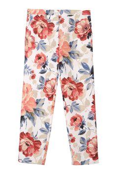 Shop the Trend: Floral Fixation.
