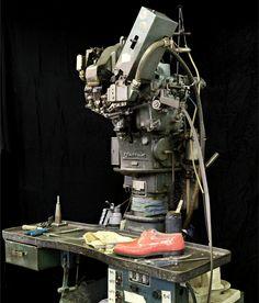 jan matzeliger shoe making machine