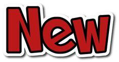 Northumberland Mam: Everything is new!.... #WotW