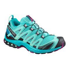 Salomon Women's XA PRO 3D Trial Shoes | Shoes | Torpedo7 NZ Labour Weekend, Snow Gear, Cheap Deals, Gore Tex, Waterproof Boots, Shoe Shop, Trials, Asics, Shoes Online