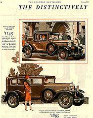 1929 Willys-Knight