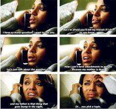 Scandal - Olivia #3.6 #Season3
