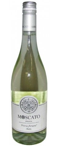 Primo Amore Moscato.. this is the best wine i have ever tasted. light and fruity with no bitter aftertaste