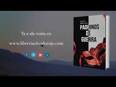 """Book Trailer de """"Padrinos de guerra"""" de Vicente Moratalla. Editorial Círculo Rojo"""