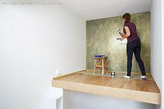 LADY_Design_fondvegg-3 Designing Women, Desk, Lady, Furniture, Home Decor, Desktop, Decoration Home, Room Decor, Writing Desk