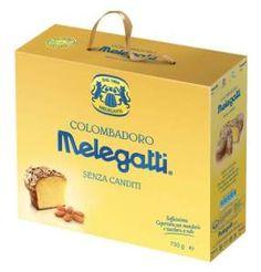 Melegatti: anche per Pasqua 2013 non mancano le novità! #Colombadoro