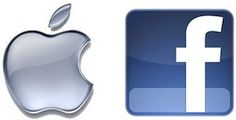 Apple brings Facebook integration to mobile and desktop OS