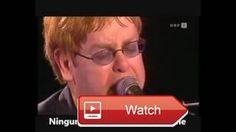 Elton John Sacrifice LIVE Sub Espaol  Letra traducida al espaol por Israel Alfaro Mora 17 Este es un vdeo Educativo Todos los derechos reservados al arti