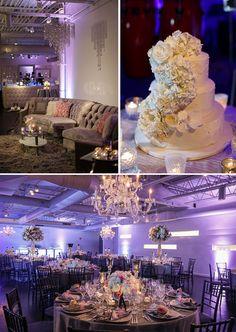 Real Wedding: Amanda & Scott @ The Loading Dock - Stamford, CT