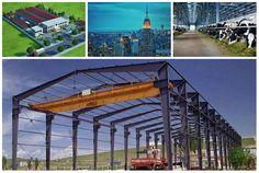 Nhà tiền chế ngày càng được chọn lựa nhiều và ứng dụng trong các lĩnh vực. Các doanh nghiệp công ty hiện nay đều chọn giải pháp nhà tiền chế cho lĩnh vực của mình trong xây dựng xưởng, sản xuất, nhà ở, công trình qui mô lớn,… Các lĩnh vực kinh doanh , sản …