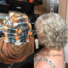 Body wave perm before and after pictures google search 25 likes 12 comments hair by cynthia salonexclusive1 on instagram solutioingenieria Choice Image