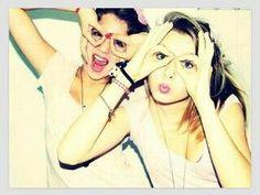 Crazy friends <3