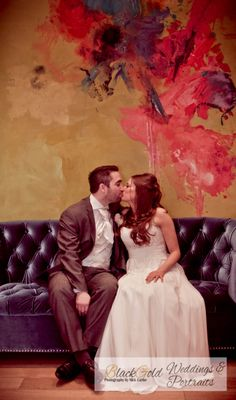 Wedding Photography by Nick Carter @ BlackGold Photography - Woodlands Hotel, Leeds
