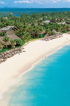 Overlooking the Indian Ocean, this 256-room resort offers something for everyone. Constance Belle Mare Plage (Belle Mare, Mauritius) - Jetsetter