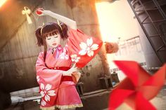 Fan choáng váng với bộ ảnh đẹp như thiên thần của Coser Tiểu Nhu