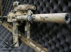 MP7 must have.............
