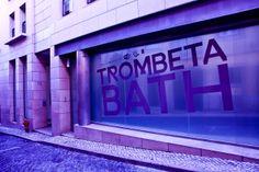 Trombeta Bath Sauna em Lisboa, Lisboa