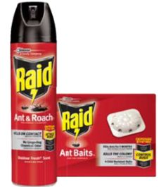FREE Raid Product Mailed Coupon on http://hunt4freebies.com