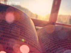 Rubrica - Dall'alba al Tramonto Sunrise on the Book, Sunday Morning