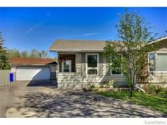 22 COTTONWOOD BAY, Regina, Saskatchewan  S4X2B2 Shed, Houses, Outdoor Structures, Homes, Lean To Shed, Coops, Barns, Home, Sheds