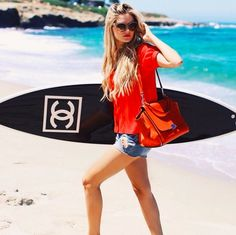 #Chanel surfing. Where can I get one??