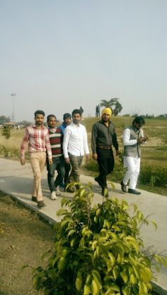 Amrit anand park