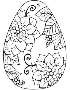 BDDesigns: Free Coloring page Easter / Easter Coloring Make your world more colorful with free printable coloring pages from italks. Our free coloring pages for adults and kids. Easter Egg Coloring Pages, Coloring Book Pages, Printable Coloring Pages, Coloring Pages For Kids, Coloring Sheets, Egg Art, Easter Activities, Crafts, Easter Ideas