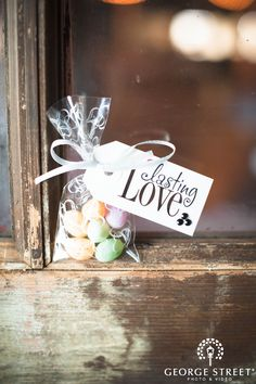 Loving these darling favors and tags! http://go.georgestreetphoto.com/l/9752/2013-07-12/fcrz5
