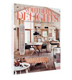 Northern Delights: Scandinavisch wonen (via VT Wonen & roomed.nl)