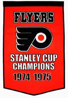 philadelphia flyers | Philadelphia Flyers Banner