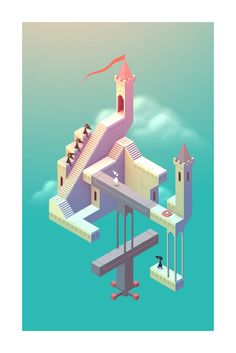 http://store.iam8bit.com/collections/monument-valley/products/keep