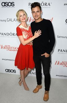 """Candice Accola on Wedding Planning: """"I Thought That I'd Be More Bridezilla"""""""