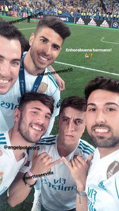 Equipe Real Madrid, Doubledown Casino, Real Madrid Players, Football Art, I Work Hard, Sexy Men, Sexy Guys, Insta Story, Cristiano Ronaldo