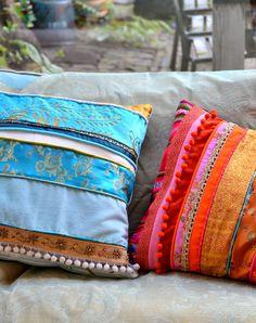 Vrederijk: Veel kleur en mooie stofjes