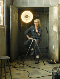 Annie Leibovitz, Brooklyn, New York, Foto: © Annie Leibovitz - Today Pin Annie Liebovitz Photography, Annie Leibovitz Portraits, Annie Leibovitz At Work, Anne Leibovitz, Famous Photographers, Portrait Photographers, Vision Photography, Street Photography, Photography Projects