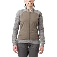 (ジロ) Giro レディース サイクリング ウェア Wind Guard Full-Zip Jersey 並行輸入品  新品【取り寄せ商品のため、お届けまでに2週間前後かかります。】 カラー:Bungee Heather カラー:- 詳細は http://brand-tsuhan.com/product/%e3%82%b8%e3%83%ad-giro-%e3%83%ac%e3%83%87%e3%82%a3%e3%83%bc%e3%82%b9-%e3%82%b5%e3%82%a4%e3%82%af%e3%83%aa%e3%83%b3%e3%82%b0-%e3%82%a6%e3%82%a7%e3%82%a2-wind-guard-full-zip-jersey-%e4%b8%a6%e8%a1%8c/