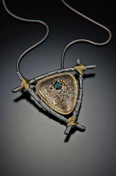 Поиск новостей по запросу #Contemporary_Jewellery