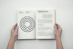 FLOS monography on Behance