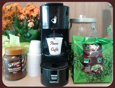 Il momento è sempre quello giusto per coccolarsi con un #caffé.