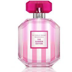 Victoria's Secret The Summer Edition Eau De Parfum ($52) ❤ liked on Polyvore