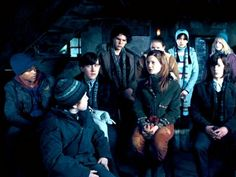 Order of the Phoemix Hp Movies, Cho Chang, Harry James Potter, Prisoner Of Azkaban, Hogwarts, Good Books, Pop Culture, Army, Film