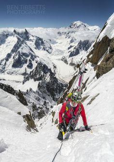 valentine fabre ski-alpinisme compétition coupe du monde préparation physique https://pasquedescollants.wordpress.com