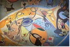 Exposição Carinhos D'alma de Patrícia Krug / local: Museu Inimá de Paula em 2012. Foto: Órbita Fotografias // Abraço Mundo » Arquivos Sobre Belo Horizonte, aqui tem informação | Abraço Mundo