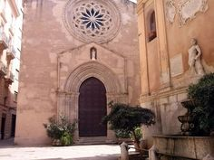 Trapani, Sant'Agostino