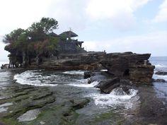 tanah lot @Bali