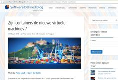 My photo of Ancona on Dutch Software Blog with Licenze